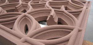 taille balustrade en pierre tailleur de pierre bruno marson ernolsheim bruche strasbourg