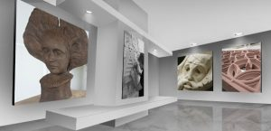 Showroom-Bruno Marson tailleur de pierre et sculpteur-Strasbourg Ernolsheim-Bruche Alsace Bas-Rhin 67