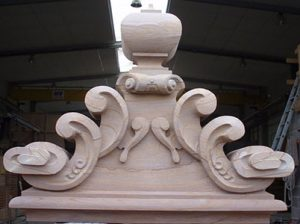 sculpture en pierre sculpteur bruno marson ernolsheim bruche strasbourg