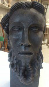 sculpture statue sculpteur bruno marson ernolsheim bruche strasbourg