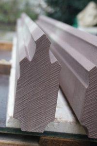 jambage en pierre tailleur de pierre bruno marson ernolsheim bruche strasbourg